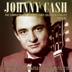 Cash Johnny - Complete Sun And Columbia Singles 5