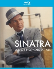 Sinatra Frank - All Or Nothing At All (2Bluray)