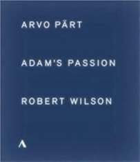 Pärt Arvo - Adams Passion