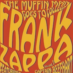 Frank Zappa - Muffin Man Vol 2 (2Lp)