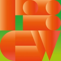 Panda Bear - Crosswords Ep