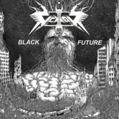 Vektor - Black Future (2 Lp)