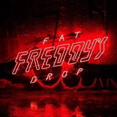 Fat Freddy's Drop - Bays