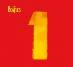 Beatles - 1 (2015 Remix/Master)
