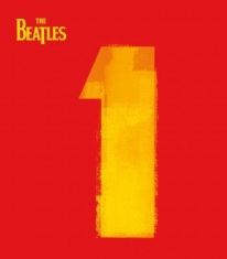 Beatles - 1 (Bluray)