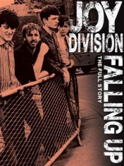 Joy Division - Falling Up Dvd Documentary