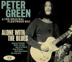 Peter Green - Alone With The Blues