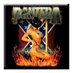 Pantera - Magnet Pole Dancer
