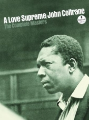 Coltrane John - Acknowledgement - A Love Supreme Da