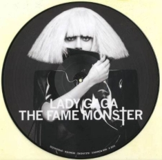 Lady Gaga - Fame Monster (Picture Disc)