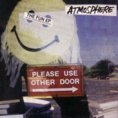 Atmosphere - The Fun Ep (Happy Clown Bad Du