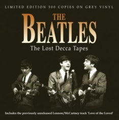 Beatles - Lost Decca Tapes (Grey)