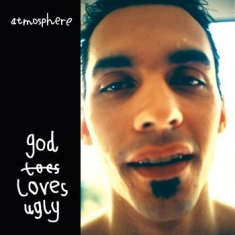 Atmosphere - God Loves Ugly (3Lp)