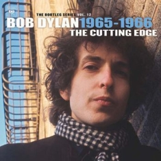 Dylan Bob - The Best Of The Cutting Edge 1965-1