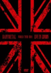 Babymetal - Live In London