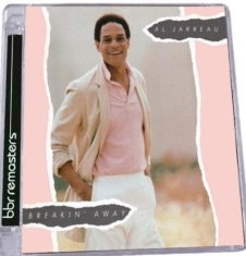 Al Jarreau - Breakin' Away - Expanded