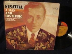 Sinatra Frank - Man And His Music (2Lp)