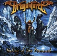 Dragonforce - Valley Of The Damned - 2010 Edit