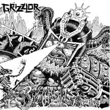 Grizzlor - Cycloptic