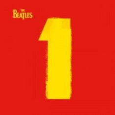 Beatles - 1 (Ltd 2Lp)