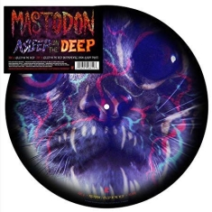 Mastodon - Asleep In The Deep