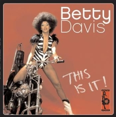 Davis Betty - This Is It (Anthology)
