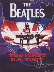 Beatles - First Us Visit