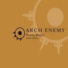 Arch Enemy - Burning Bridges (Re-Issue)