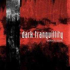 Dark Tranquillity - Damage Done (Re-Issue + Bonus)