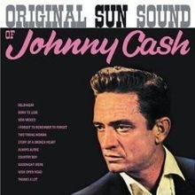 Cash Johnny - Original Sun Sound