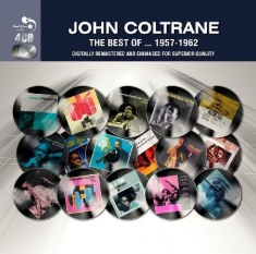 Coltrane John - Best Of 1957-62