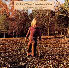 Allman Brothers - Brothers And Sisters - Re-M Vinyl