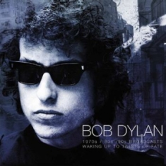 Bob Dylan - Waking Up To Twists Of Fate  (3Lp)