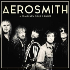 Aerosmith - A Brand New Song And Dance (2Lp)