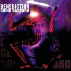 Benediction - Grind Bastard (2Lp)