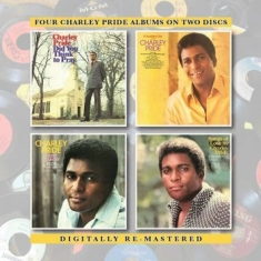Pride Charley - Did You../A Sunshiny../Sweet../Song
