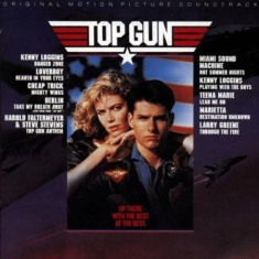 Blandade Artister - Top Gun (Original Motion Picture So