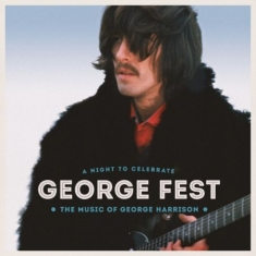 Blandade Artister - George Fest - A Night To Celebrate