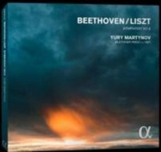 Beethoven, Ludwig Van - Symphony No. 9 (Arr For Piano)