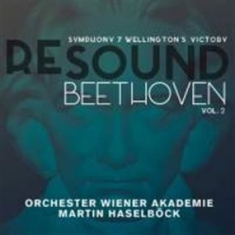 Beethoven, Ludwig Van - Re-Sound Beethoven, Vol. 2