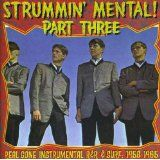 Various artists - Strummin' Mental! Part Three
