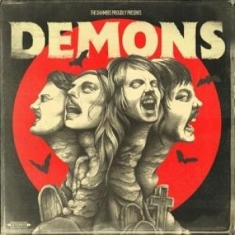 Dahmers The - Demons