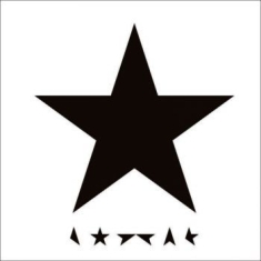 Bowie David - Blackstar
