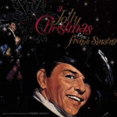 Sinatra Frank - A Jolly Christmas From Frank