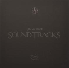 Jimmy Page - Soundtracks