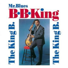 King B.B. - Mr. Blues