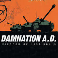 Damnation AD - Kingdom of lost souls in the group OTHER /  at Bengans Skivbutik AB (1790085)