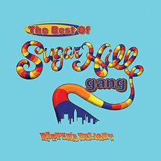 Sugarhill Gang - Best of Sugarhill Gang (180 G, LTD)
