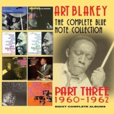 Art Blakey - Complete Blue Note Collection 1960