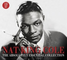 Cole Nat King - Absolutely Essential Collection